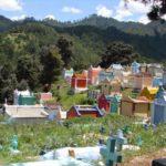 Friedhof Chichicastenango