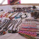 Kunsthandwerk Embera Panama