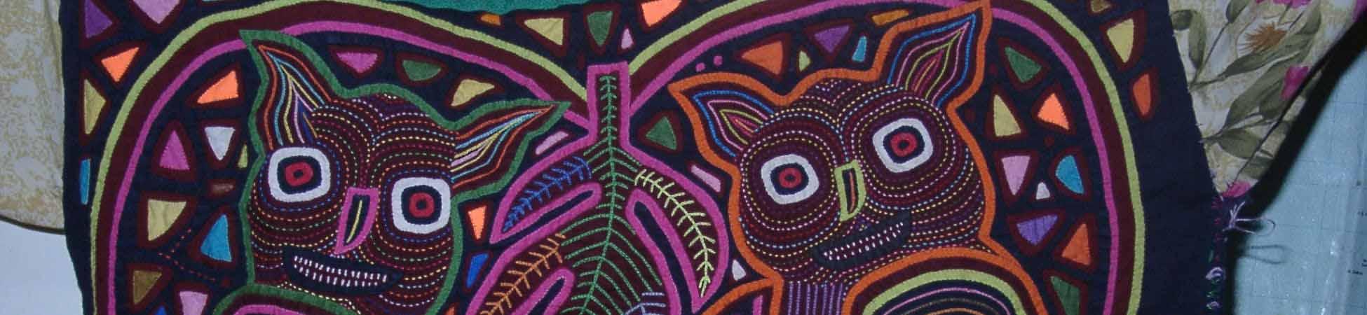 Panama Kulturreise Kunsthandwerk