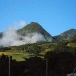 Vulkan Baru Panama