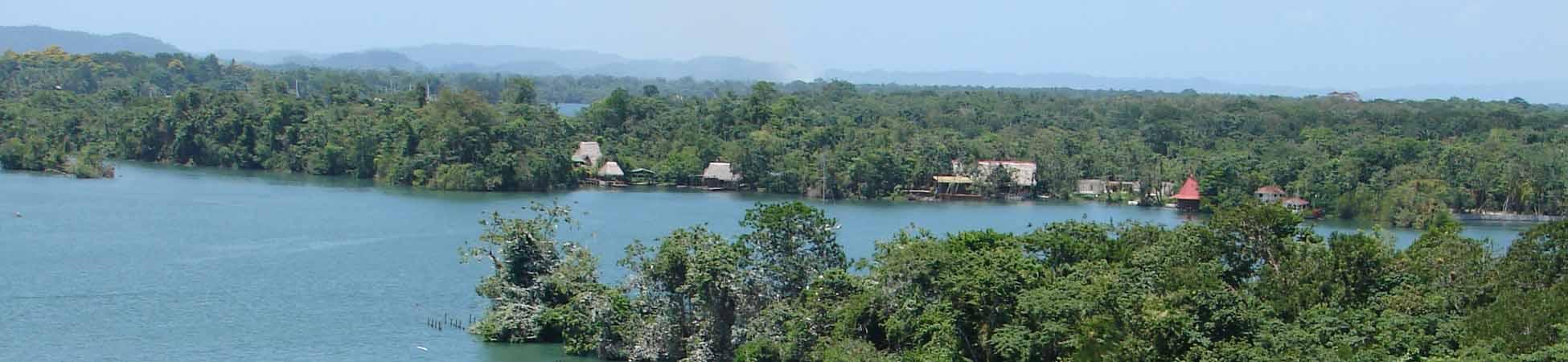 Copan Mayastätte