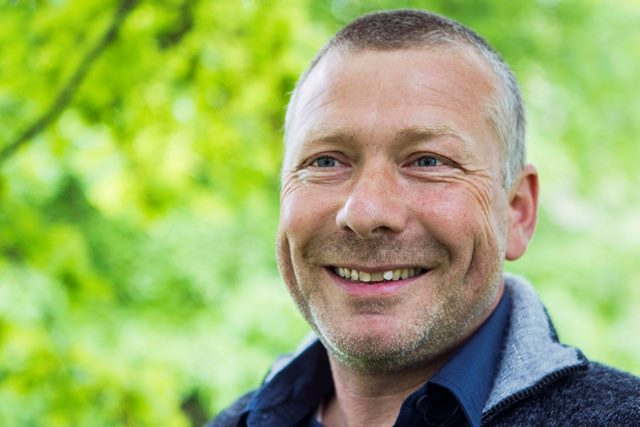 Stephan Martens Naturreiseleiter