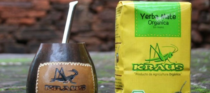 Yerba Mate Route