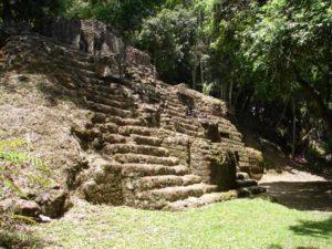 Maya Welt mit Tikal Nationalpark
