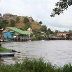 Nicaragua El Castillo