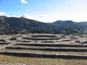 Inka Kultur erleben