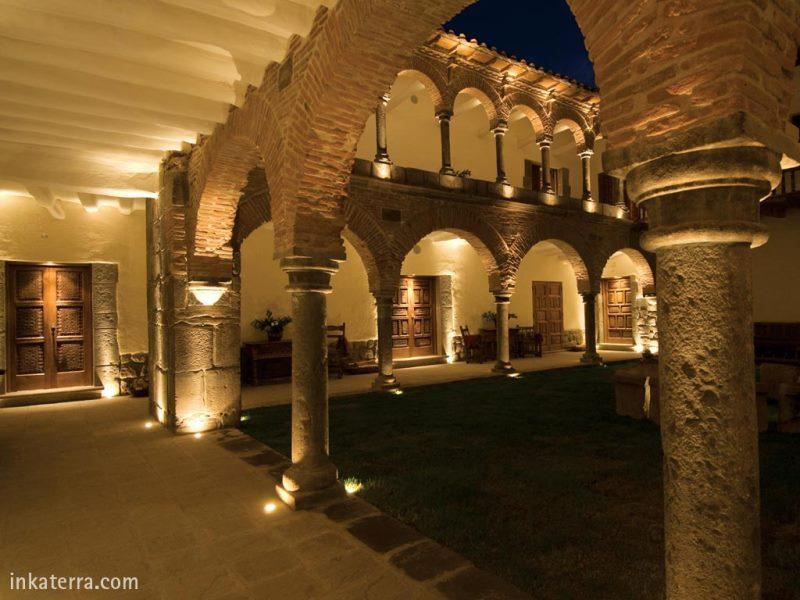 Inkaterra Hotel La Casona
