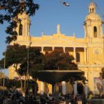 Koloniale Kirche Chiclayo