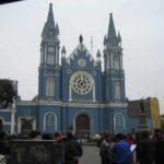 Kirche Lima
