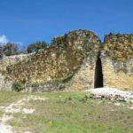 Festung von Kuelap