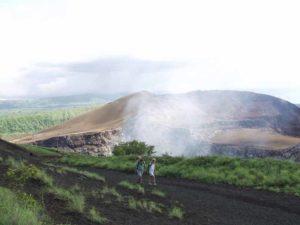 Maysaya Vulkan