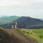 Wanderung Cerro Negro