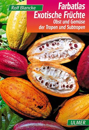 Buchcover Exotische Früchte