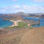 Pinacle Rock Galapagos