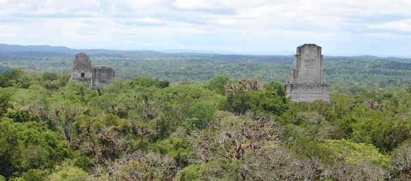 Maya Trek Guatemala