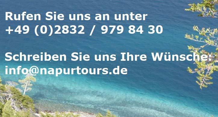 napur tours Reiseexperten