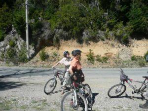 Fahrradtour Circuito Chico