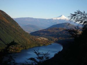 Natur und Kultur in Chile mit Erlebnissen in der Seenregion