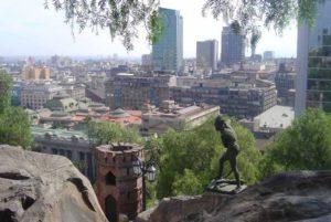 Chile Reise zu den Höhepunkten ab Santiago de Chile