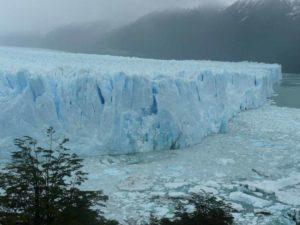 Patagonien Reise