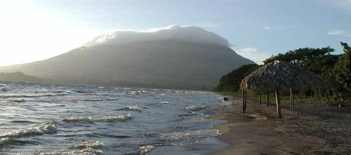 Insel Ometepe - Süden Nicaragua