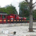 Zugfahrt Feuerland Nationalpark
