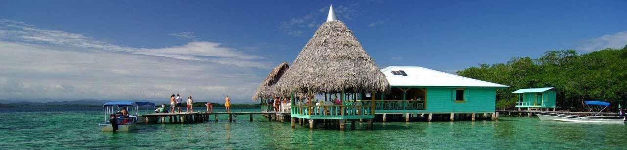 Bocas del Toro Inselparadies Badeverlängerung