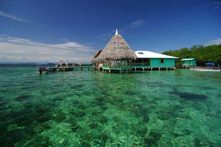 Unternehmen Sie eine unvergessliche Bootstour auf Bocas del Toro