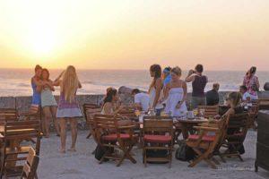 Lassen Sie sich treiben vom angenehmen Flair in Cartagena.