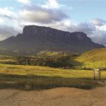 Tafelberg in Roraima