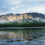 Tepuy Berge zum Wandern