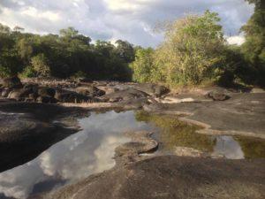 Suriname Rundreise nach Palumeu und Awarradam