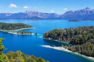Llanquihue See und Naturreservat