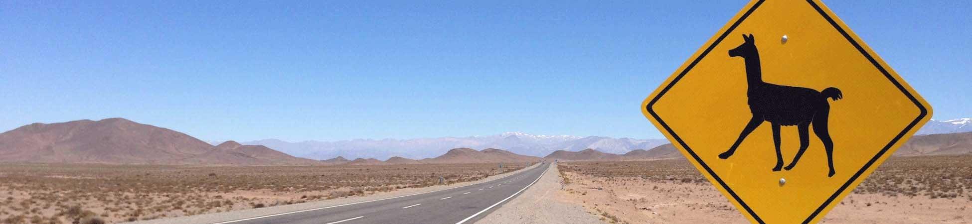 Argentinien Reisen