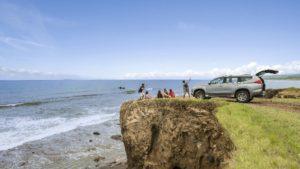 Costa Rica Mietwagen ausleihen