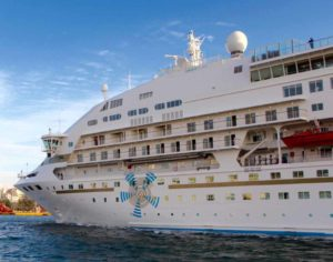 Celestyal Crystal Schiff für Kuba Kreuzfahrt