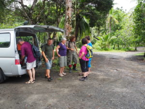 Wandern in Costa Rica