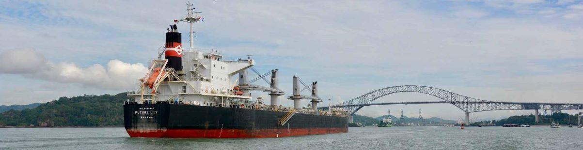 Kreuzfahrt Panamakanal