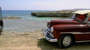 Küste der beliebten Region Baracoa ganz im Osten von Kuba