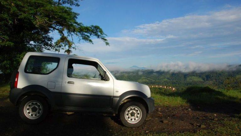 Offroad Abenteuer Costa Rica