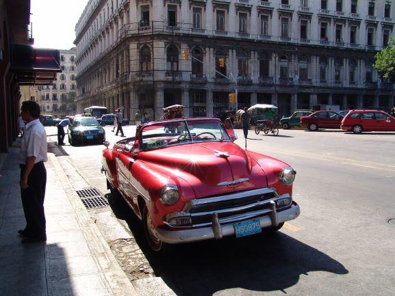 Kleine Kuba Mietwagen-Rundreise ab Hanvanna
