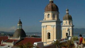 Highlight Santiago de Cuba