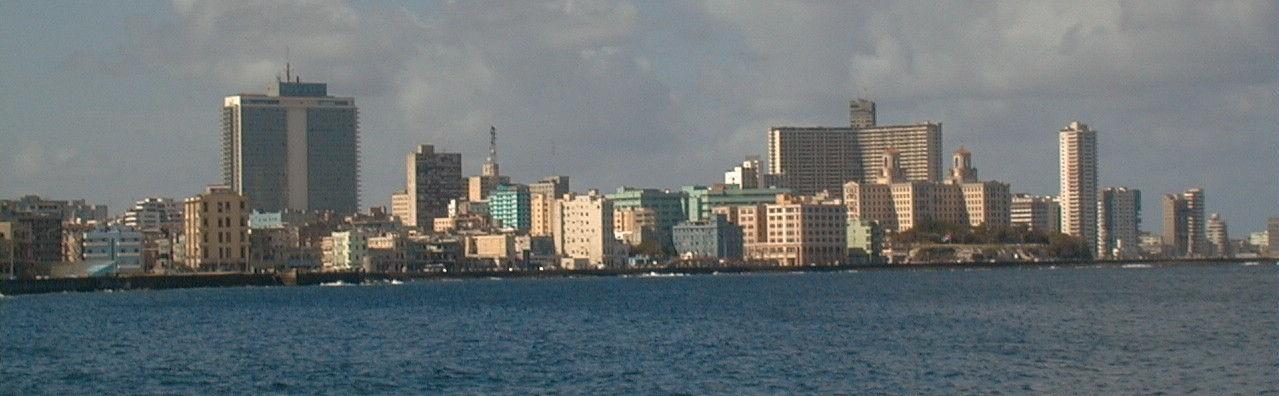 Beste Reisezeit für Kuba ist die Trockenzeit