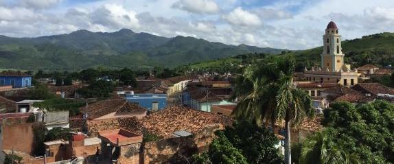Die Kolonialstadt Trinidad zählt zu den beliebtesten Regionen Kubas
