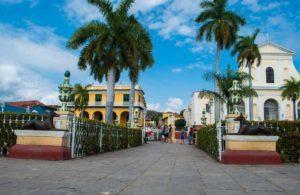 Kuba Mietwagen-Rundreise mit Besuch in Trinidad