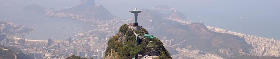 Reisen Rio de Janeiro