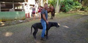 Reiseleiter Costa Rica